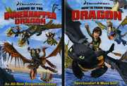 How to Train Your Dragon/Legend of the Boneknapper Dragon (DVD) at Kmart.com