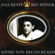 Konig Von Deutschland Das Beste Von Ri (CD) at Sears.com