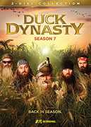 Duck Dynasty Season 7 (2PC)