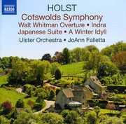 Cotswolds Symphony & Walt Whitman Overture (CD) at Kmart.com