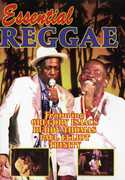 Essential Reggae / Various (DVD) at Sears.com