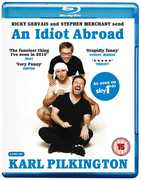Idiot Abroad