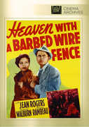 HEAVEN WITH A BARBED WIRE FENCE (DVD) at Sears.com