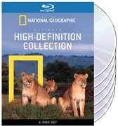 National Geographic: Ultimate High-Definition Collection (Blu-Ray) at Kmart.com
