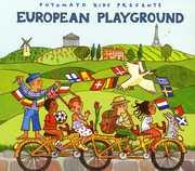 Putumayo Kids Presents: European Playground / Var (CD) at Kmart.com