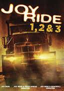 Joy Ride 1 & 2 & 3 Triple Feature (DVD) at Sears.com