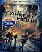 Darkest Hour , Emile Hirsch