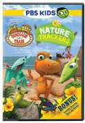 Dinosaur Train: Nature Trackers (DVD) at Kmart.com