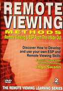 Remote Viewing & ESP From The Inside Out (DVD) at Sears.com
