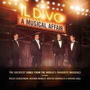 Musical Affair: International Edition , Il Divo