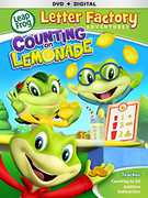 LEAPFROG LETTER FACTORY ADVENTURES: COUNTING ON (DVD) at Sears.com