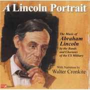 Lincoln Portrait: Music of Abraham Lincoln / Var (CD) at Sears.com