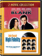 Grosse Pointe Blank/High Fidelity (DVD) at Kmart.com