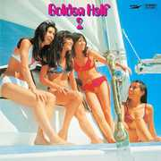 GOLDEN HALF 2 (MINI LP SLEEVE) (CD) at Sears.com