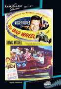 BIG WHEEL (DVD) at Sears.com