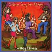 Children Songs for All Ages (CD) at Kmart.com