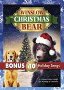 The Winslow Story Book: The Christmas Bear (DVD) at Kmart.com
