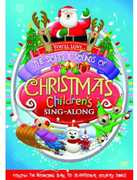 Sights & Sounds of Christmas: Children's Sing-Along (DVD) at Kmart.com