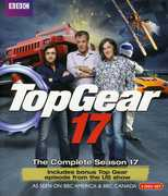 Top Gear: Complete Season 17