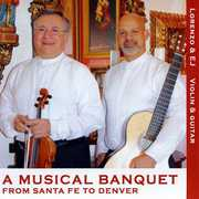 Musical Banquet: From Santa Fe to Denver (CD) at Kmart.com
