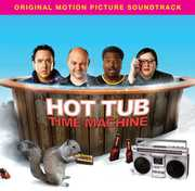 Hot Tub Time Machine / O.S.T. (CD) at Kmart.com