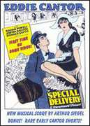 Eddie Cantor: Special Delivery (DVD) at Sears.com