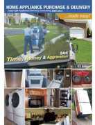 Home Appliance Purchase & Delivery Made Easy (DVD) at Sears.com