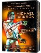 Biography: Moonwalking: True Story Michael Jackson (DVD) at Kmart.com