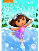 DORA THE EXPLORER: DORA'S ICE SKATING SPECTACULAR (DVD) at Kmart.com