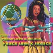 Peace Love & Justice (CD) at Sears.com
