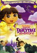 Dora the Explorer: Dora's Fairytale Adventure (DVD) at Kmart.com