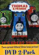 Thomas & Friends: It's Great to Be an Engine/Steamies vs. Diesels (DVD) at Sears.com
