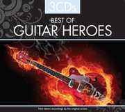 Best of Guitar Heroes / Various (CD) at Sears.com