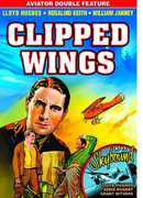 Aviator Double Feature: Clipped Wings/Skybound (DVD) at Kmart.com
