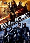 G.I. Joe: The Rise of Cobra (DVD) at Kmart.com