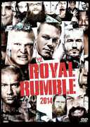 WWE: Royal Rumble 2014 (DVD) at Sears.com