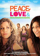 Peace, Love & Misunderstanding (DVD) at Sears.com