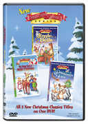 We Wish You A Merry Christmas/Jingle Bells/O'Christmas Tree (DVD) at Sears.com