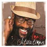 Love Situation , Tarrus Riley