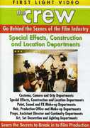 Crew: Special Effects, Construction and Location Departments (DVD) at Sears.com