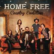 Country Evolution , Home Free