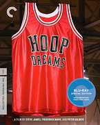 Hoop Dreams: Criterion Collection