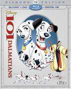 101 Dalmatians Diamond Edition (2PC)