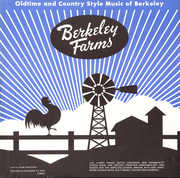 Berkeley Farms: Oldtime and Country Style (CD) at Kmart.com