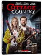COTTAGE COUNTRY (DVD) at Sears.com