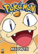 Pokemon All Stars, Vol. 11: Meowth (DVD) at Sears.com