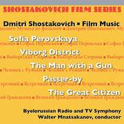 Shostakovich Film Series 3 , Walter Mnatsakanov