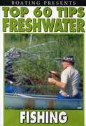 Boatings Top 60 Tips Freshwater Fishing (DVD) at Sears.com
