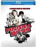 Angry Boys (Blu-Ray) at Kmart.com