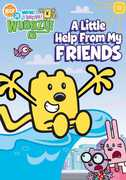 Wow Wow Wubbzy: A Little Help from My Friends (DVD) at Sears.com
